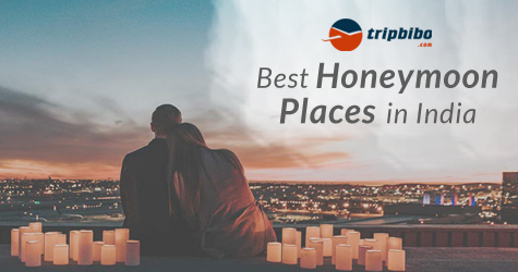 Top 10 best honeymoon places in India