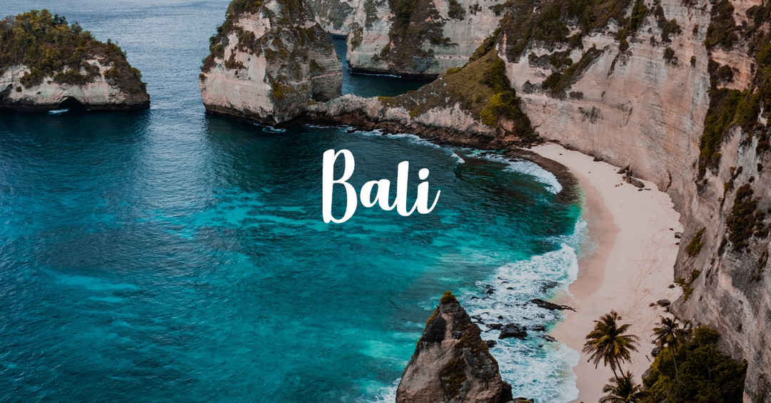 The most amazing things in Bali that make people take tour packages to Bali Indonesia
