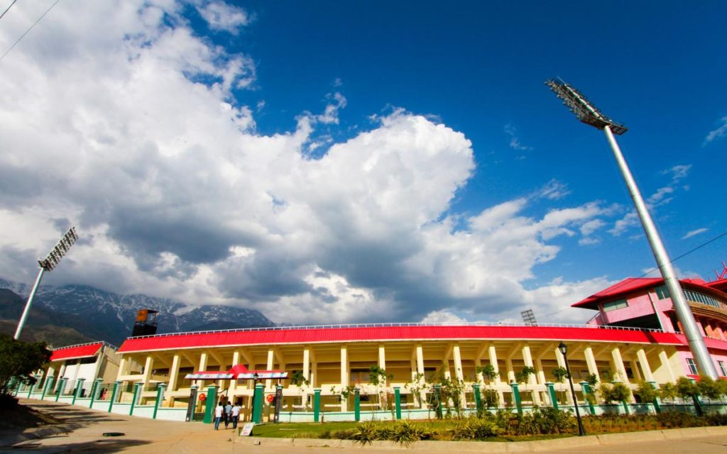 Himachal Pradesh tourist places - Dharamshala