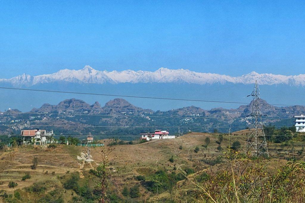 Himachal Pradesh tourist places - Hamirpur