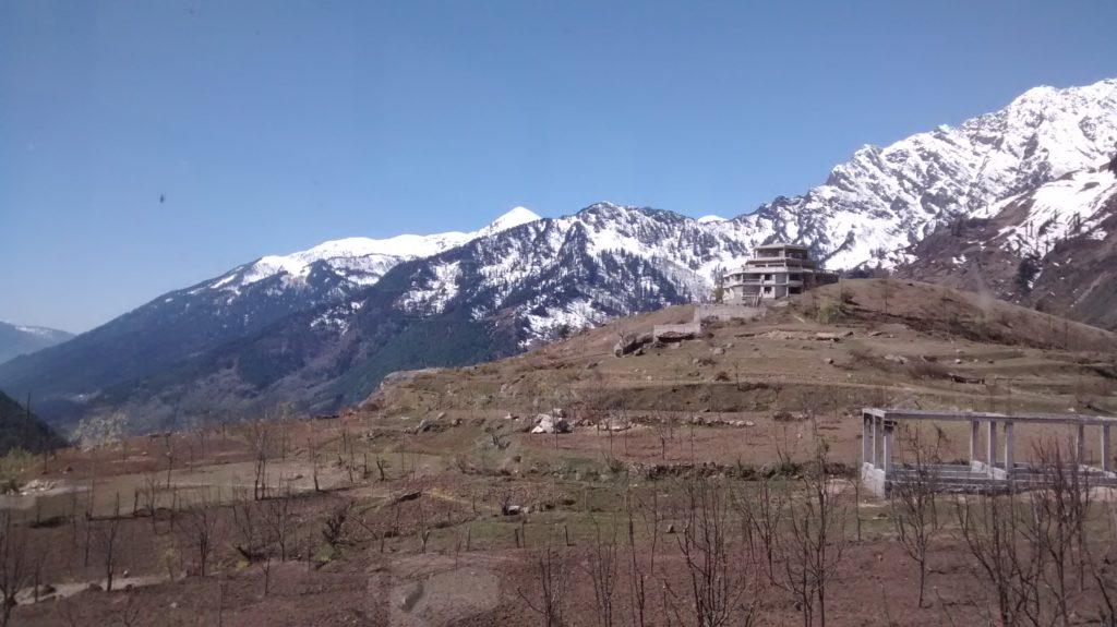 Hills, and Manali