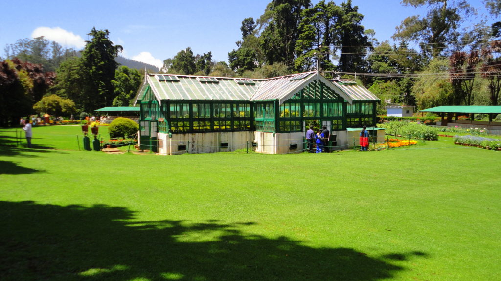 Ooty, Tamil Nadu is the Top 10 Hill Stations In India