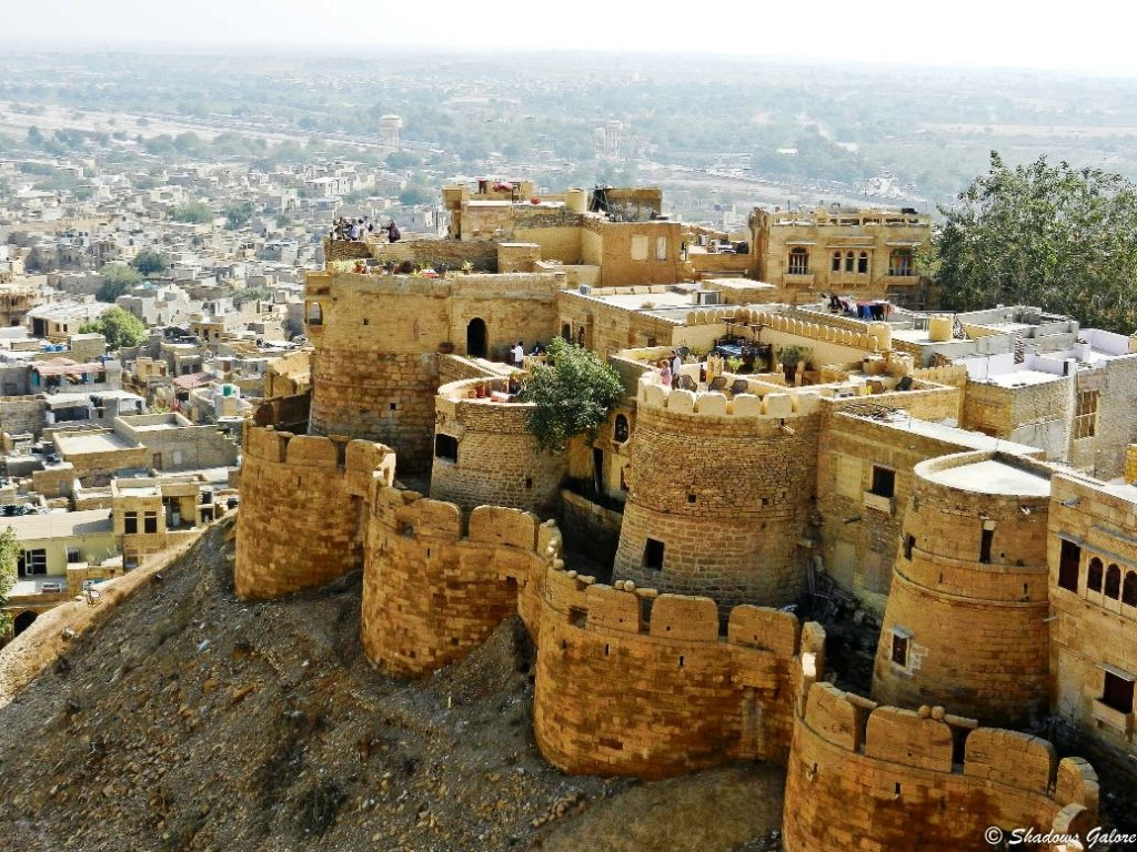 Forts In Rajasthan