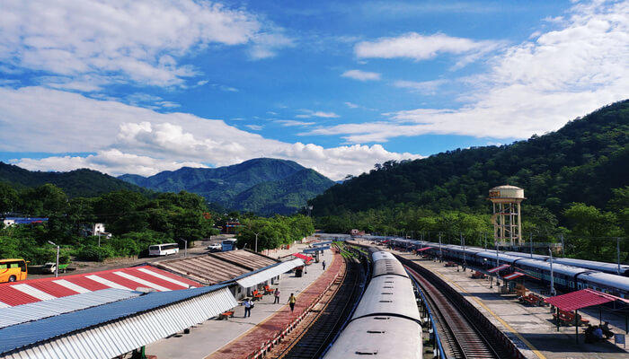 3 Best Delhi To Nainital Trains For A Rail Journey In 2021
