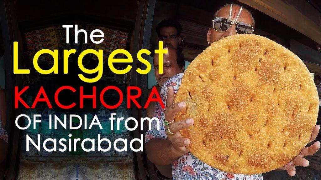 The Mighty Nasirabad ka Kachora