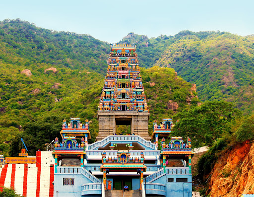 Colors Of The Ghats
