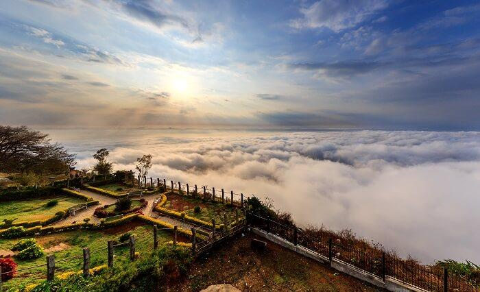 10 Amazing Resorts Near Nandi Hills To Relax Yourself!