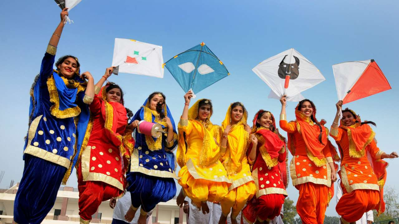 6 Festivals Of Punjab You Must Experience To Get The Real Essence Of The Rich Culture