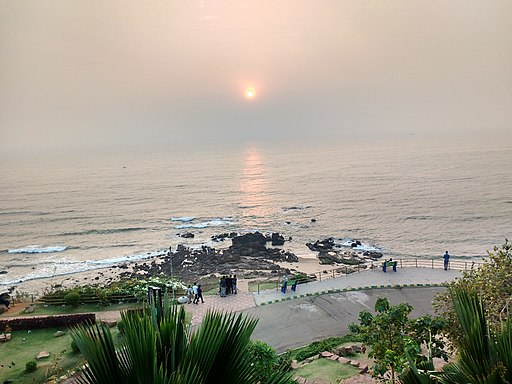 10 Beautiful And Best Places To Visit In Visakhapatnam