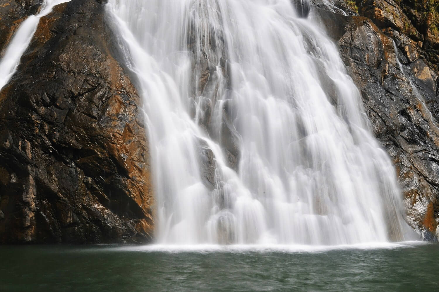 10 Waterfalls In Goa - From Popular Names To Offbeat Ones
