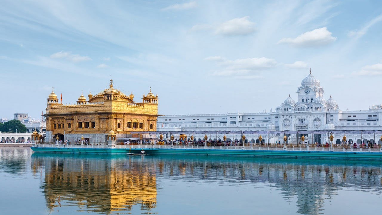 8 Places To Visit In Punjab To Witness The True Beauty Of The State