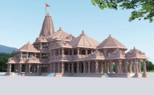 Ram Mandir Ayodhya History And Tour