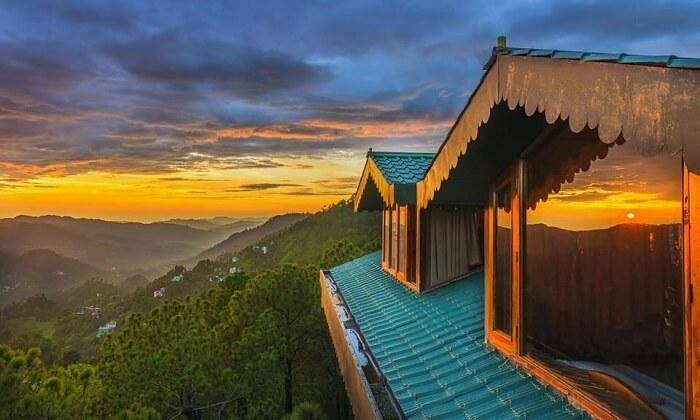 15 Hill Stations Near Chandigarh For Endless Joy And Views