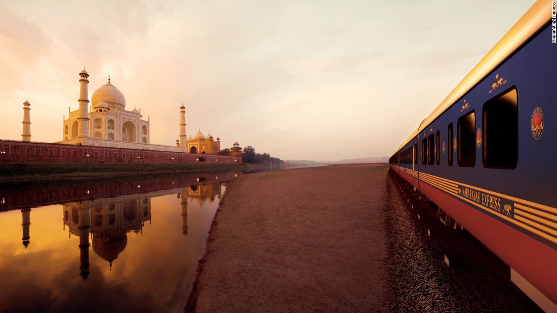 7 Super Luxury Trains In India That Are Worth ..