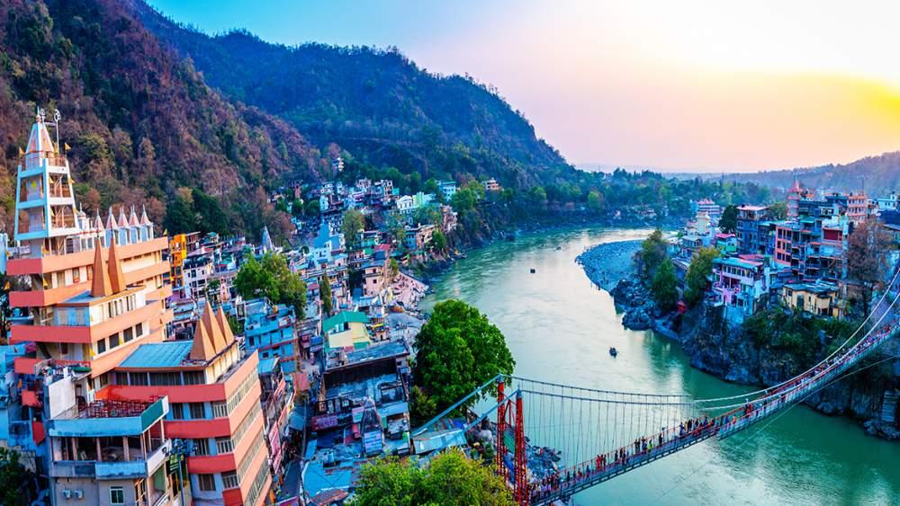 Rishikesh – The Adventure Capital Of India