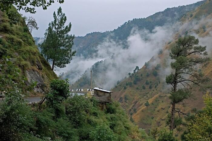 8 Places To Visit In Kasauli For A Perfect Weekend Escape