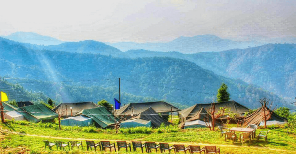 Kanatal – For The Best Camping Experiences