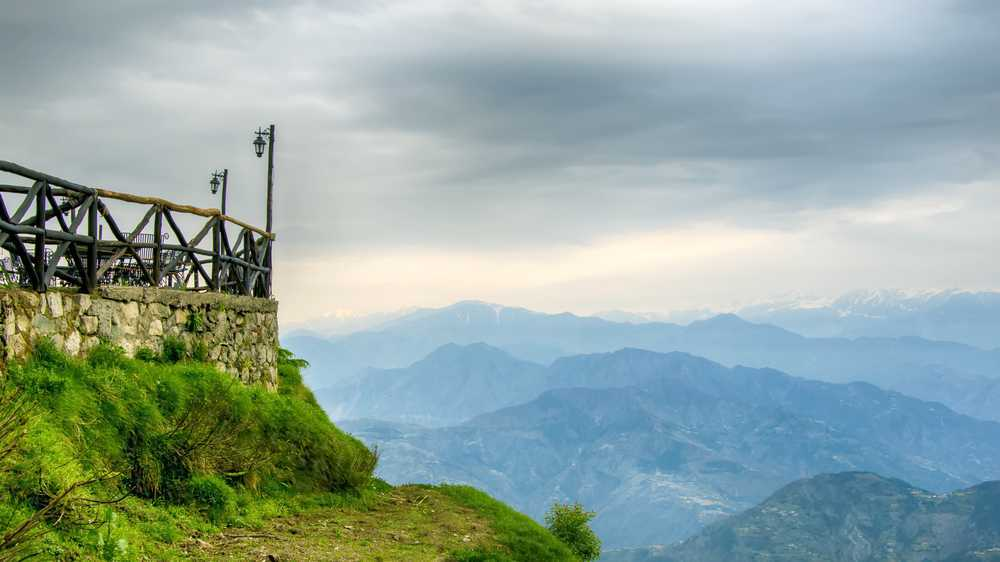 Dalhousie is one of the best Hill Stations Near Chandigarh