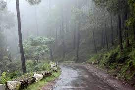 Kasauli is one of the best Hill Stations Near Chandigarh