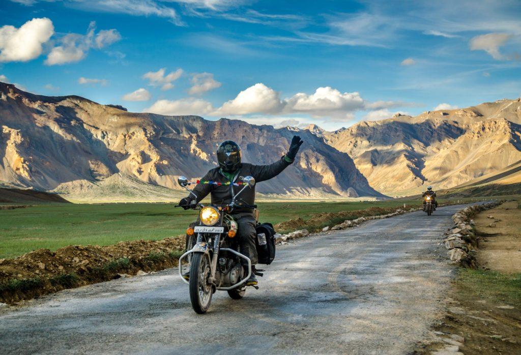 Leh-Ladakh – The Biker's Paradise