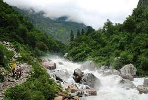 Parwanoo is one of the best Hill Stations Near Chandigarh