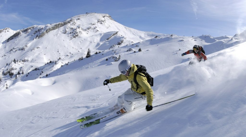Auli – A Perfect Place For Ski Lovers