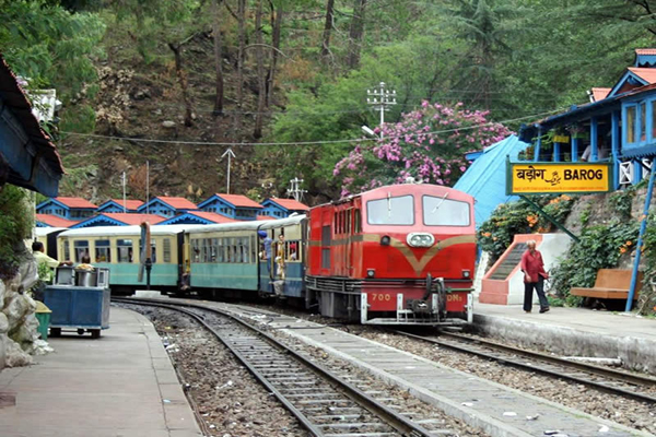 Solan is one of the best Hill Stations Near Chandigarh