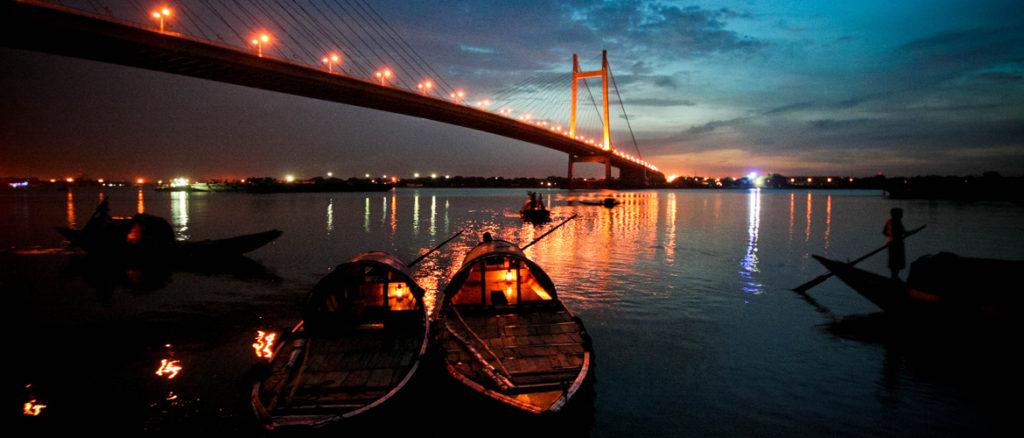Kolkata – A City Of Charm, Culture And Creative Minds