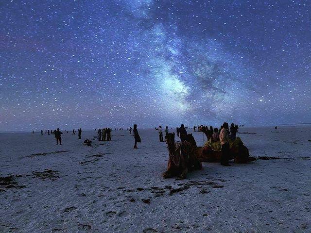 Kutch – The Most Beautiful Stretch Of White Desert