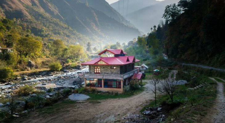 Tirthan Valley – The Adventure Hub Of Himachal