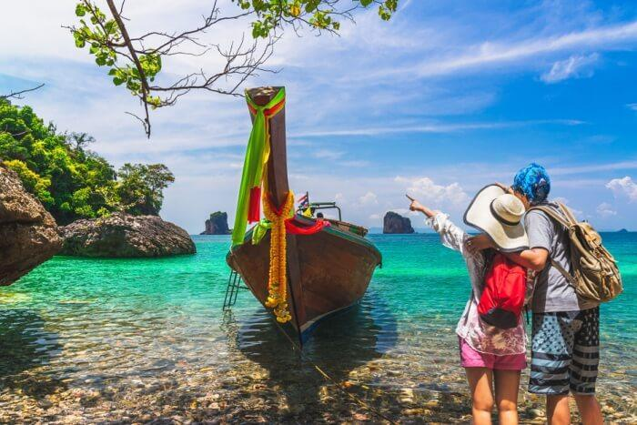 Andaman – The Beach Haven