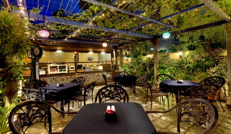 15 Romantic Restaurants In Ahmedabad That'll Fill Your Next Dinner …