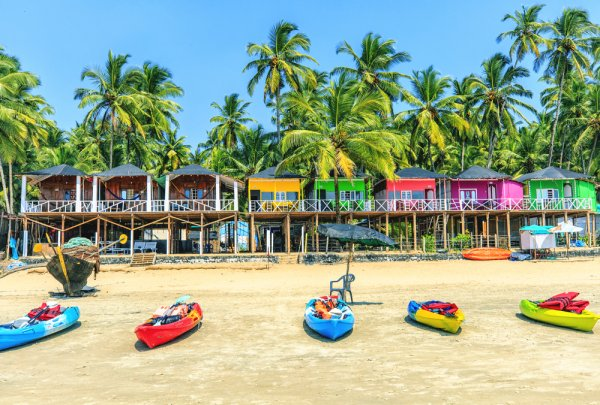 15 Super Awesome Places To Visit In North Goa