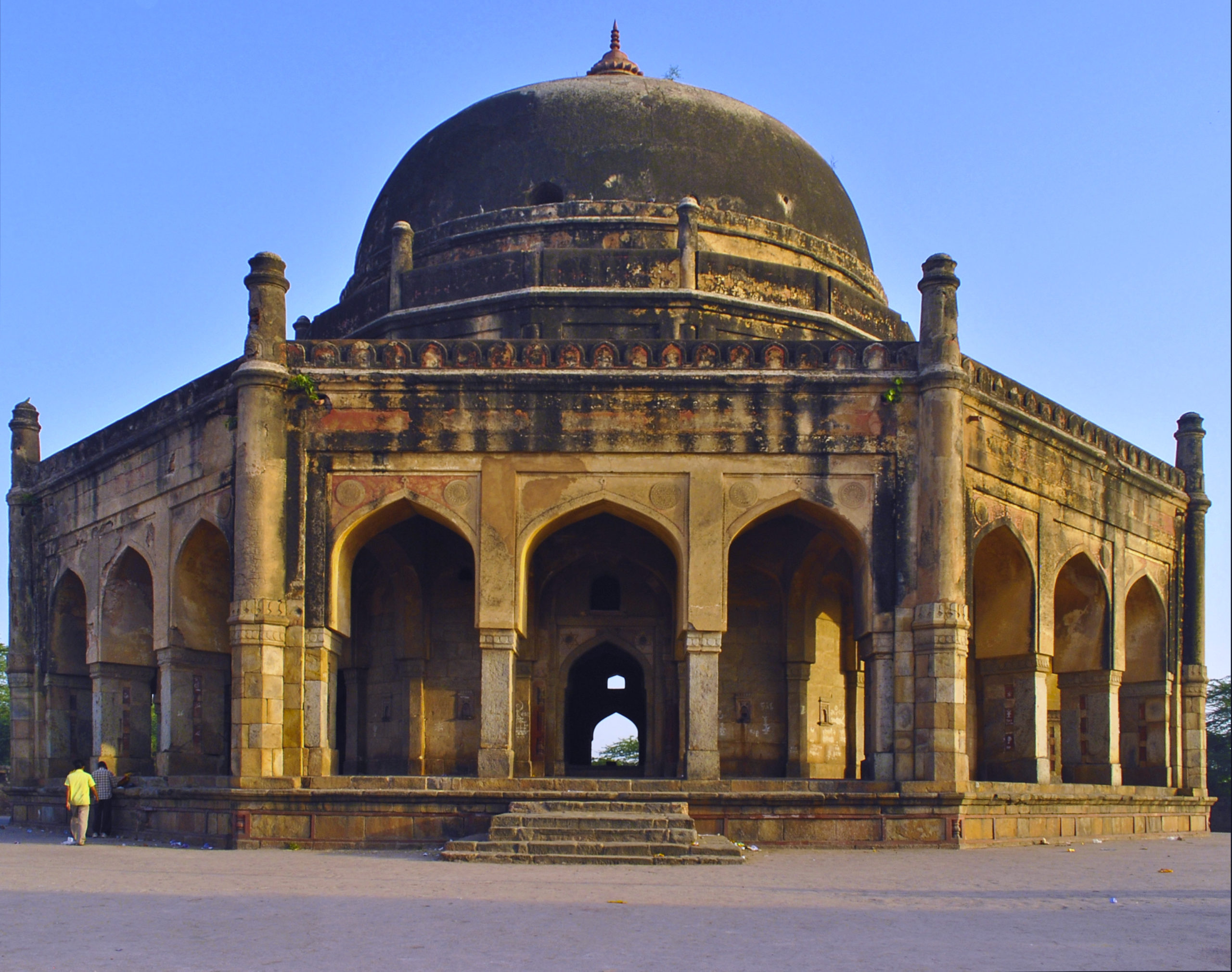 20 Historical Places In Delhi For A Walk Through Time