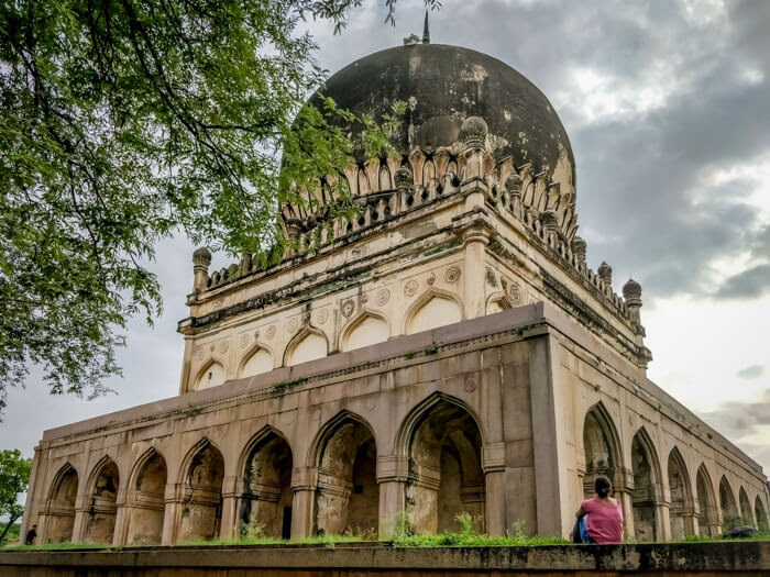 5 Tourist Places Near Hyderabad To Visit On A Weekend