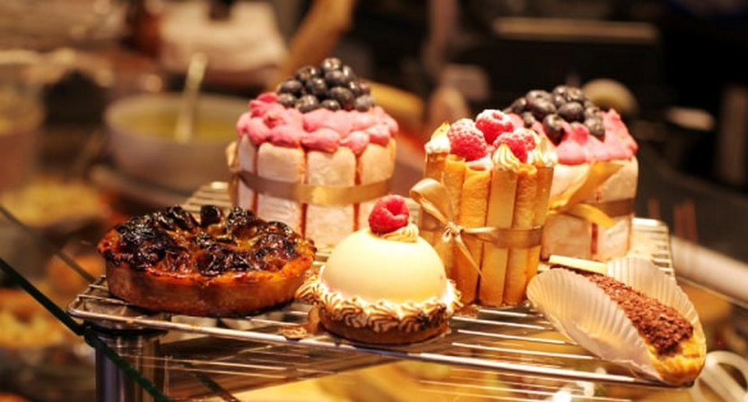 Indian Bakery – Visit & Try Various Assortments