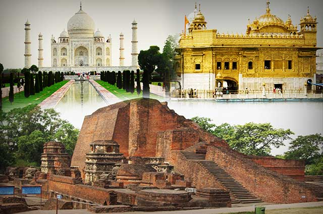 Seven Wonders Of India That You Wouldn't Want To Miss
