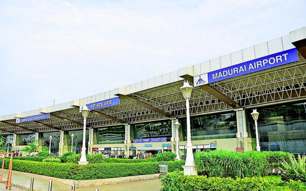 Airports In Tamil Nadu
