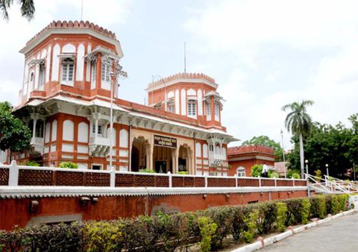 Sardar Vallabhbhai Patel National Museum – Archiving A Leader's Life