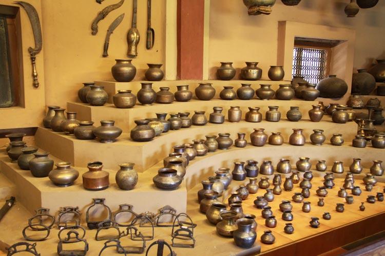 Vechaar Utensils Museum – From Kitchens Of Different Centuries