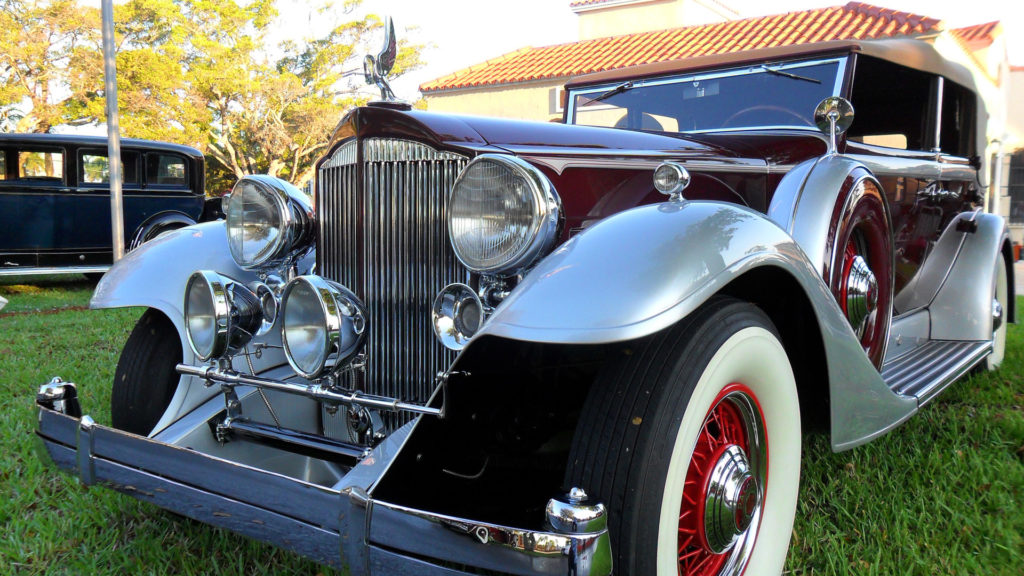 Auto World Vintage Car Museum – From Horse Carriages To Limos