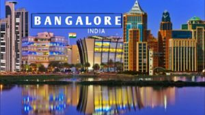 Cafes In Bangalore