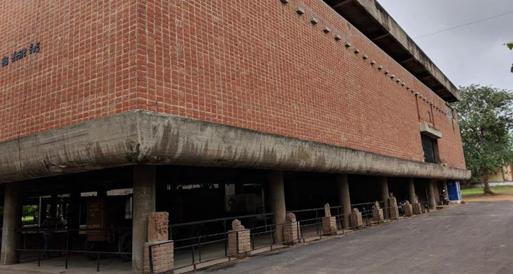 Sanskar Kendra – Exhibits Of Old, Simple Ahmedabad