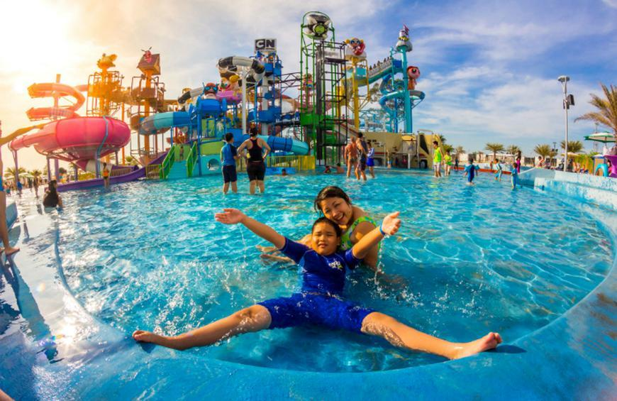 9 Awesome Water Parks In Jaipur