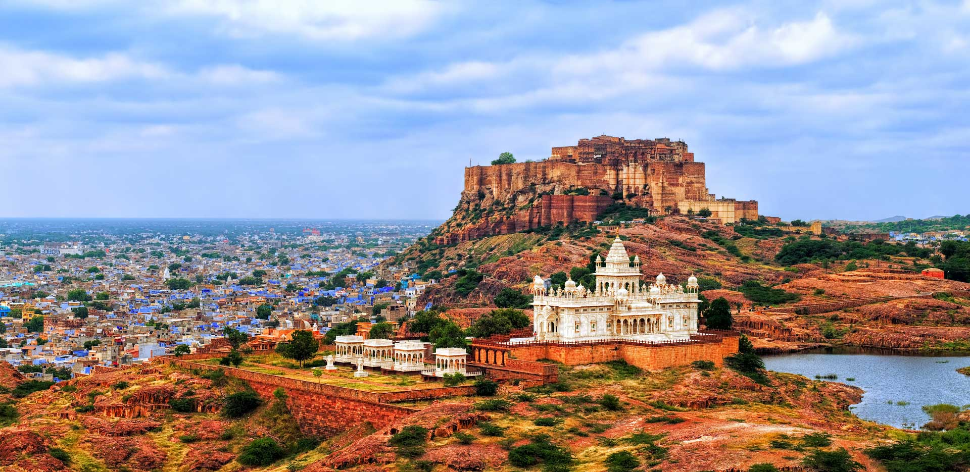 10 Places To Visit In Rajasthan