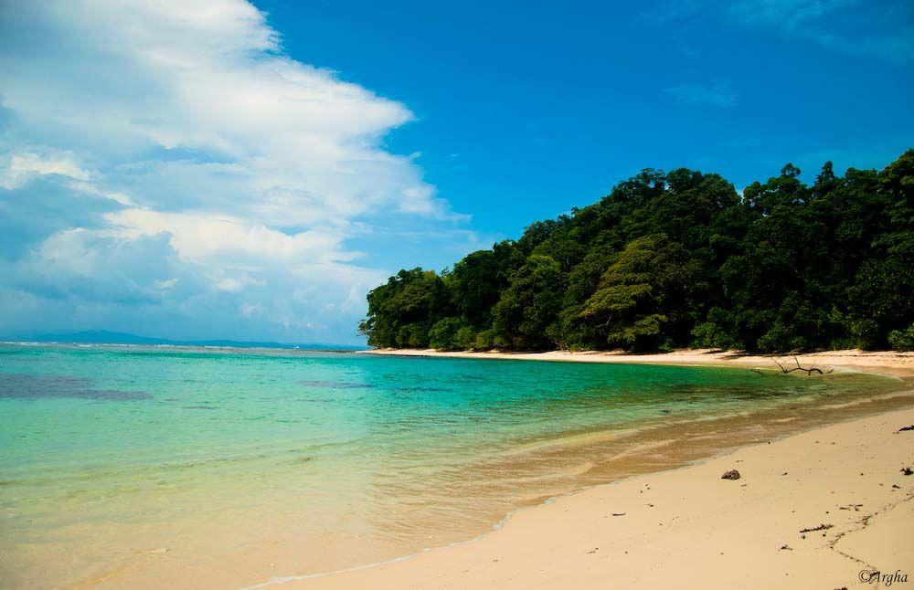Radhanagar Beach, Havelock Island