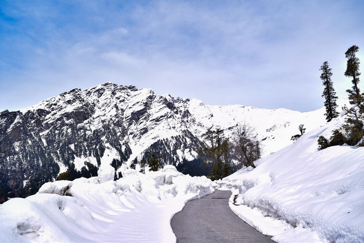 15 Places To Visit In Manali