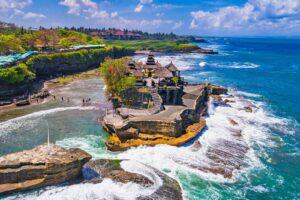 Bali For Honeymoon