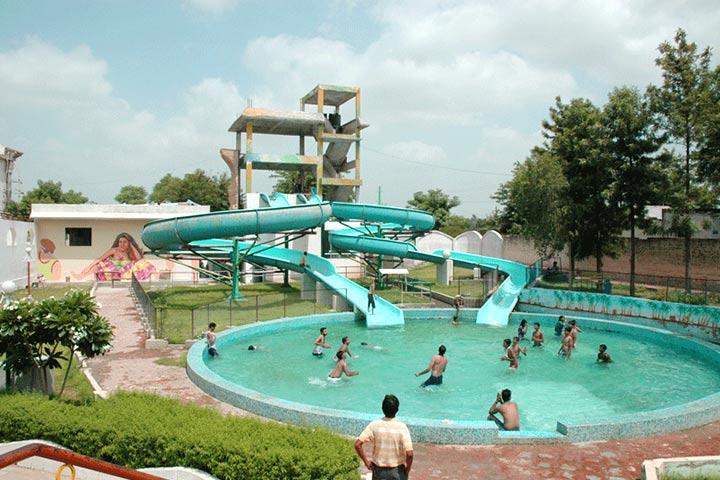 Water Parks In Jaipur