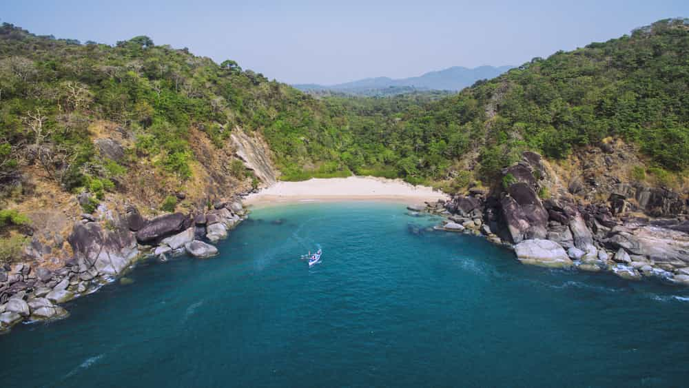 Benaulim Beach – One Of The Most Recommended Beaches In South Goa
